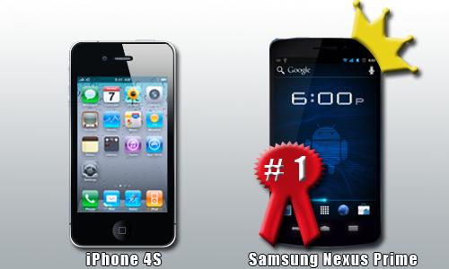 Samsung siegt im Kampf um die Smartphone-Krone!