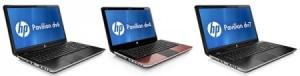 HP stellt neue Pavillion-Serie vor mit Ivy Bridge Prozessoren