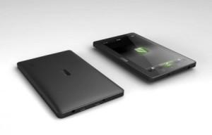 Kongolesicher Unternehmer entwirft Android-Tablet
