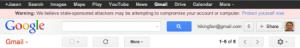 Google warnt vor Staats-Trojanern, Stuxnet und Flame im Anmarsch