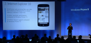 Windows Phone 8 enthüllt – Was bringt das neue OS und bekommen aktuelle Windows Phones das Update?