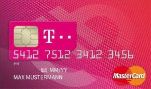 Telekom und Mastercard bringen NFC nach Deutschland